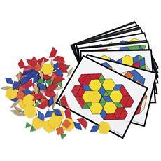 패턴블록 활동팩 Pattern Block Activity Pack