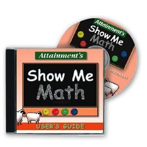 Show Me Math Software